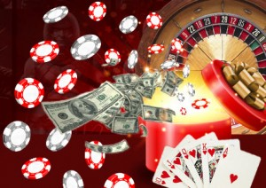 Casino fun