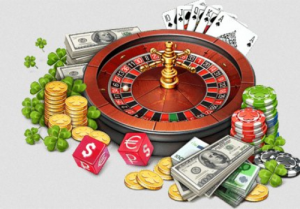 Echt geld casino iPad