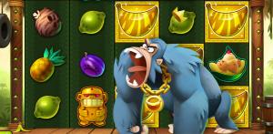 Gobananas screenshot