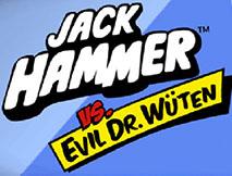 Jack Hammer gokkast