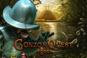 Touch gonzo