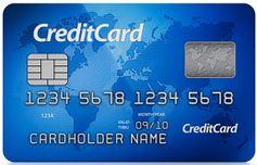 Creditcard casino iPad