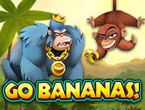 Go Bananas gokkast