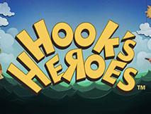 Hook's-Heroes-gokkast